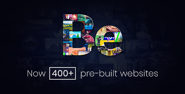 BeTheme - Responsive Multi-Purpose Theme
