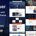 Bauer is Ultra Responsive WordPress