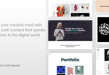 Fraxos is Creative Portfolio Theme.