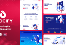 Seocify was specially created for Seo and digital marketing Agencies