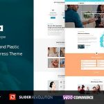Aleanta is a new stylish WordPress Theme